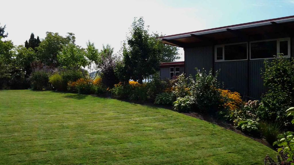 landscaping services Maple Valley WA